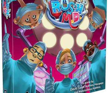 Rush M.D. (EN)