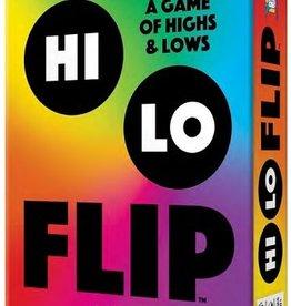Gamewright Précommande: Hi Lo Flip (EN)