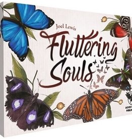 Nurse Shark Games Précommande: Fluttering Souls (EN)