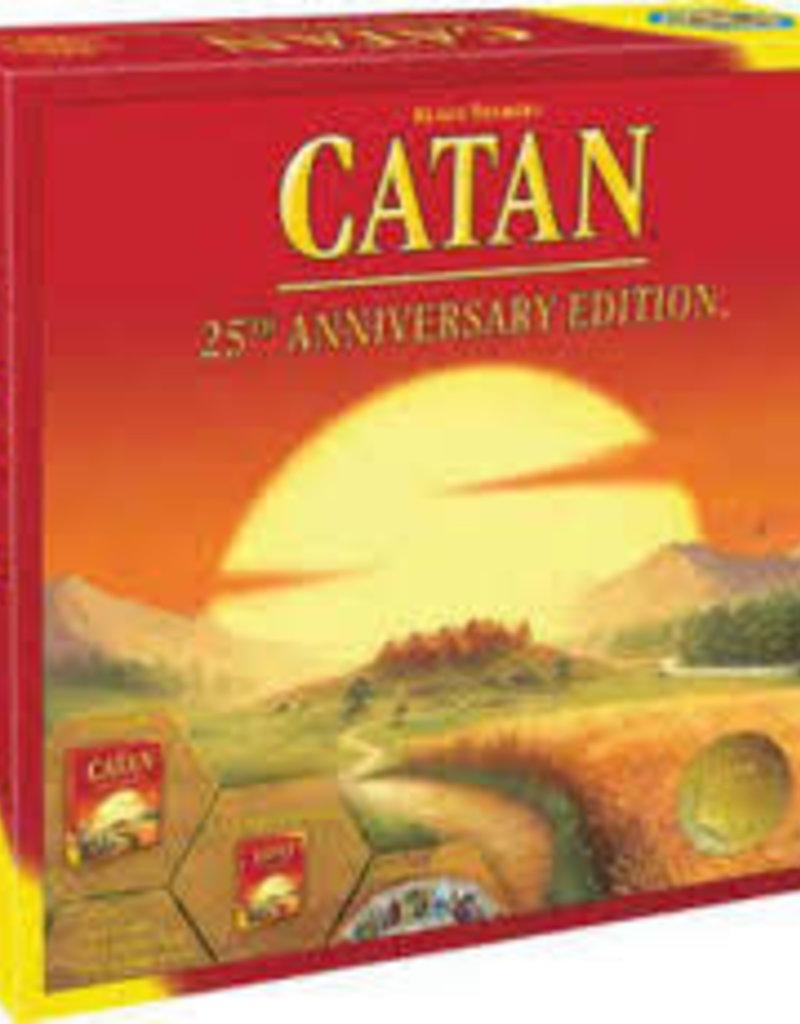 Catan Studio Catan: 25th Anniversary Edition (EN)