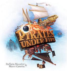 Explor8 Précommande: Pirates Under Fire (ML)
