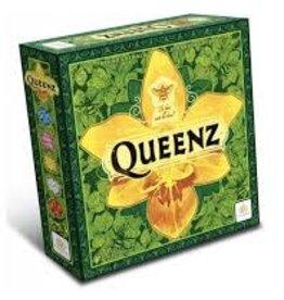 Mandoo Games Précommande: Queenz (FR)