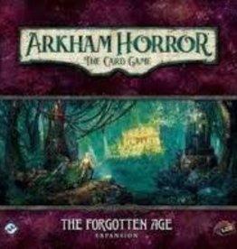 Fantasy Flight Games Précommande: Arkham Horror LCG: Ext. Return To The Forgotten Age (EN)