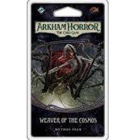 Fantasy Flight Games Précommande: Arkham Horror LCG: Weaver Of The Cosmos (EN)