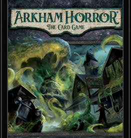 Fantasy Flight Games Précommande: Arkham Horror LCG: The Blob Who Ate Everything (EN)