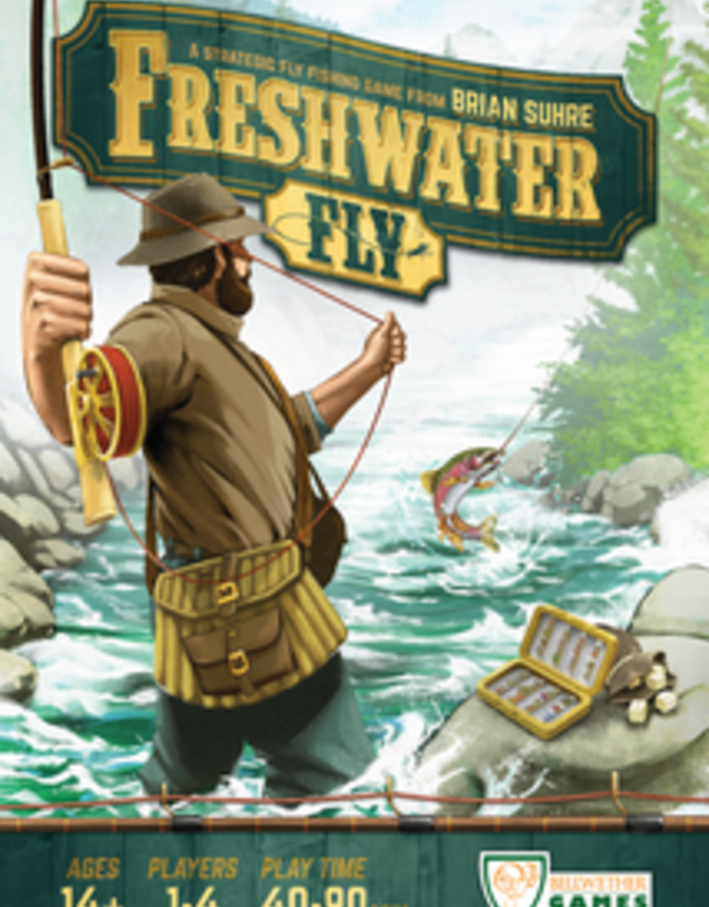 Bellwether Games Freshwater Fly (EN)