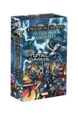Upper Deck Marvel Legendary: Ext. Heroes Of Asgard (EN)