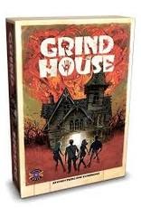 Everything Epic Games Grind House (EN)