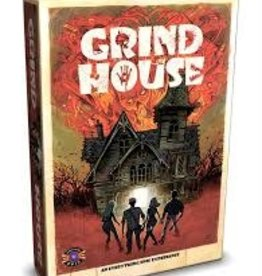 Everything Epic Games Grind House (EN)