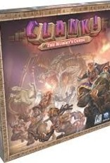 Renegade Game Studios Clank!: Ext. The Mummy'S Curse (EN)