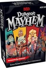 Avalon Hill Dungeon Mayhem (EN)