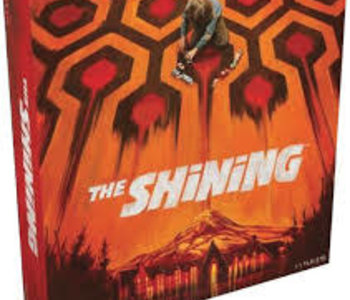 The Shining (EN) (Commande Spéciale)