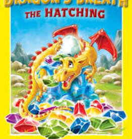 Haba Dragon Breath: The Hatching (ML)