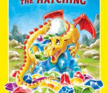 Dragon Breath: The Hatching (ML)