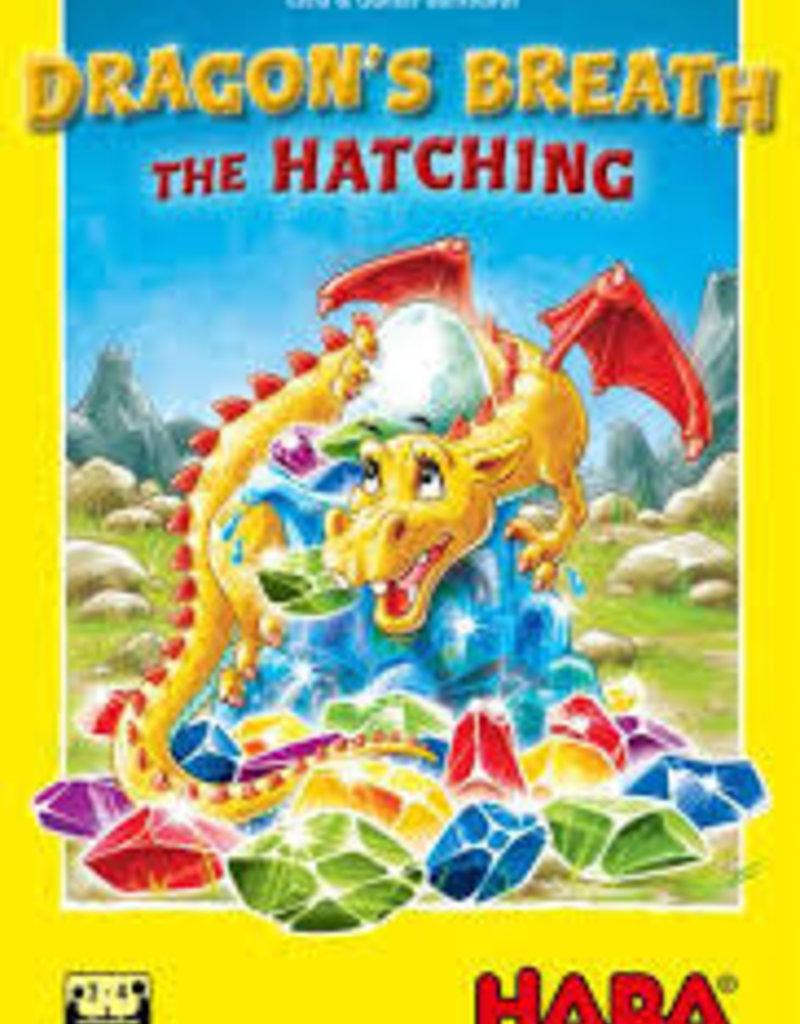 Haba Dragon Breath: The Hatching (ML)
