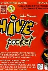 Gen 42 Games Hive: Pocket (EN)