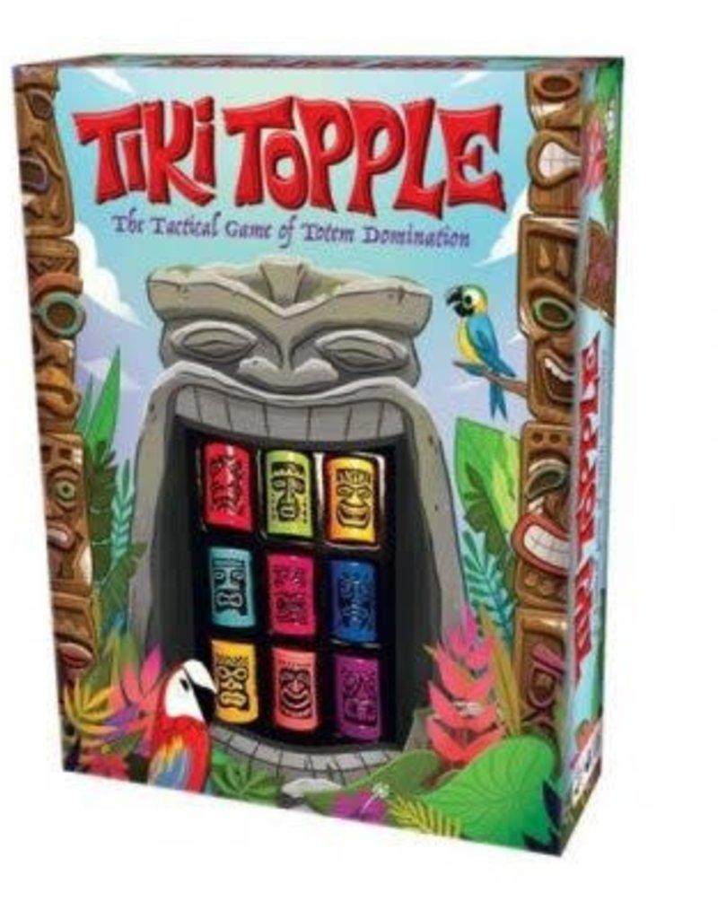 Gamewright Tiki Topple (EN)