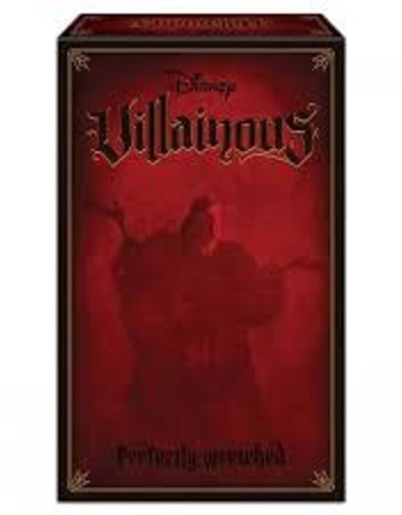 Ravensburger Précommande: Disney Villainous: Perfectly Wretched (EN)