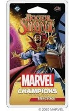 Fantasy Flight Games Précommande: Marvel Champions: Le Jeu De Cartes: Ext. Docteur Strange (FR)