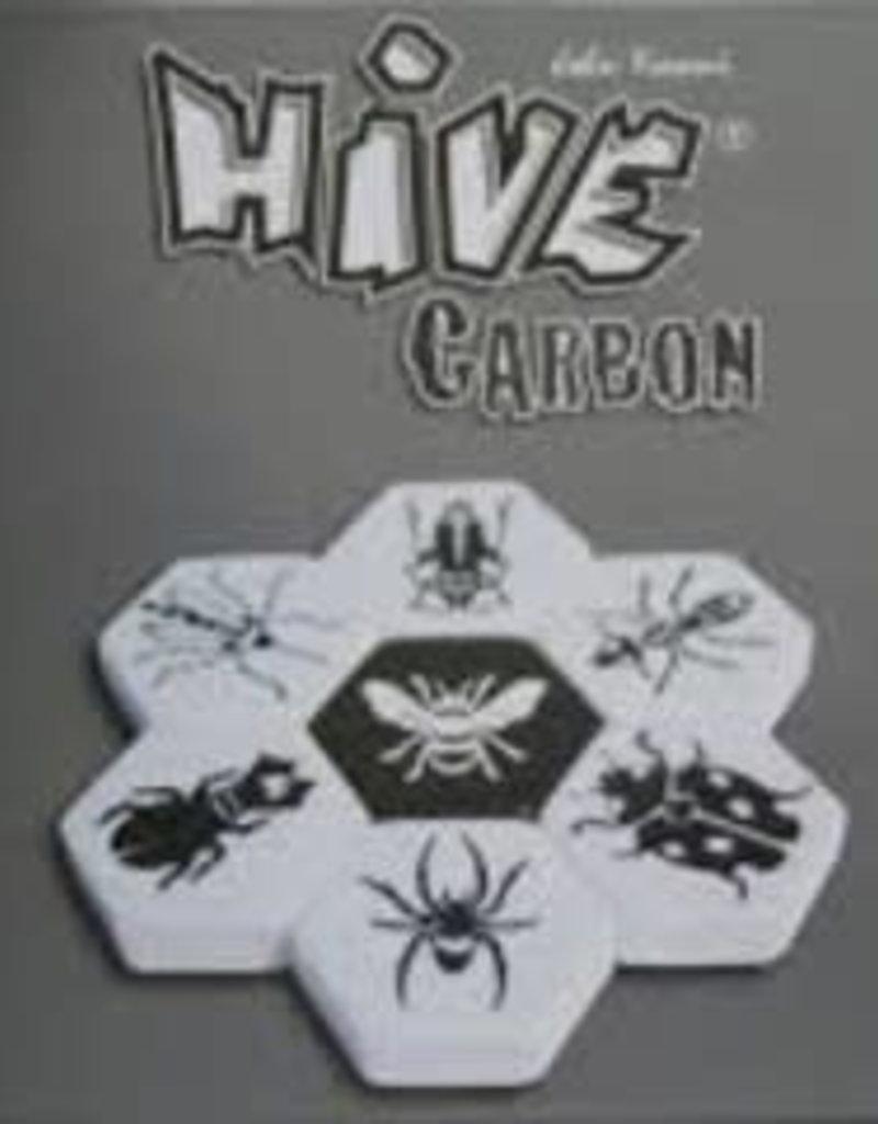 Gen 42 Games Hive: Carbon (ML)