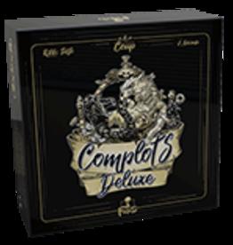 Ferti Précommande: Complots: Deluxe (FR)