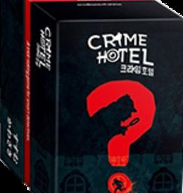 Aurora Précommande: Crime Hotel (FR)