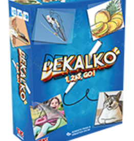 Happy Baobab Précommande: Dekalko (FR)