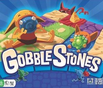 Gobble Stones (ML)