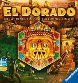 Ravensburger Précommande: The Quest For El Dorado: Golden Temple (EN)