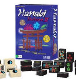 R&R Games Précommande: Hanabi: Deluxe 2 (EN)