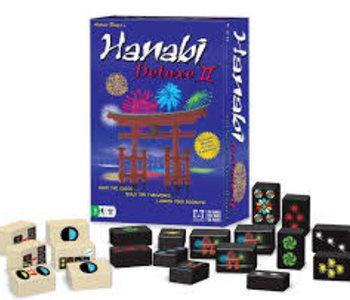 Précommande: Hanabi: Deluxe 2 (EN)