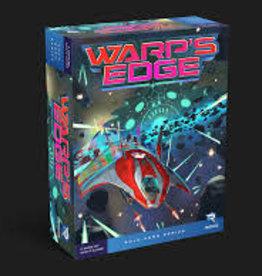 Renegade Game Studios Précommande: Warp's Edge (EN)