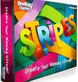 Breaking Games Précommande: Stripes (EN)