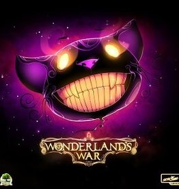 Skybound Précommande: Wonderlands War (EN) Mars2021
