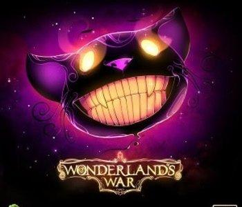 Précommande: Wonderlands War (EN)