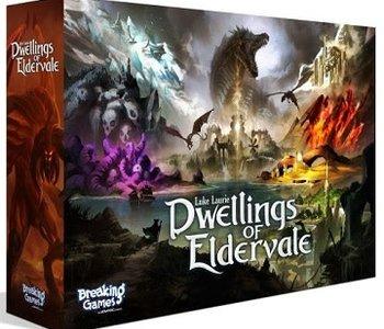 Précommande: Dwellings Of Eldervale (EN)