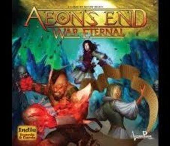 Aeon's End - War Eternal (EN)