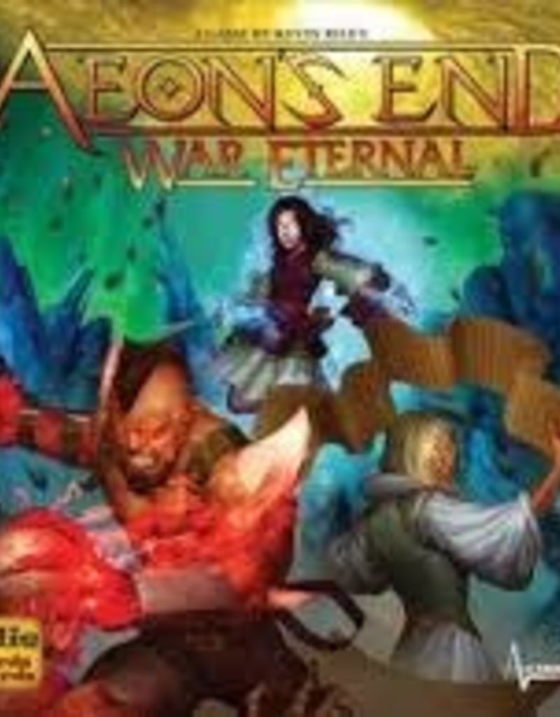 Indie Boards & Cards Aeon's End - War Eternal (EN)