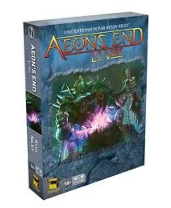 Aeon's End: Ext. Le Vide (FR)