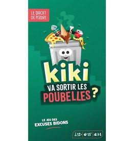 Le Droit de Perdre Kiki Va Descendre Les Poubelles (FR)