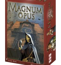 Bragelonne Magnum Opus (FR)