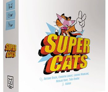 Super Cats (ML)