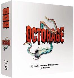 Grrre Games Précommande: Octorage (ML)