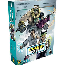 Matagot Précommande: Combo Fighter (ML)