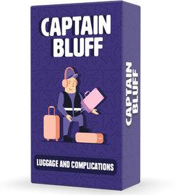 Helvetiq Précommande: Captain Bluff (ML)