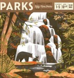 Matagot Précommande: Parks (FR)