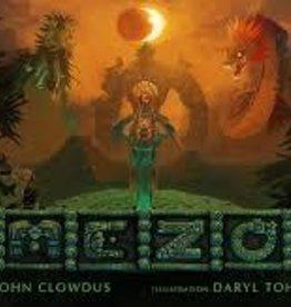 Kolossal game Précommande: Mezo (FR)
