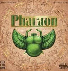 Catch-Up Games Précommande: Pharaon (FR)