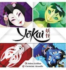 Précommande: Yokai (FR)