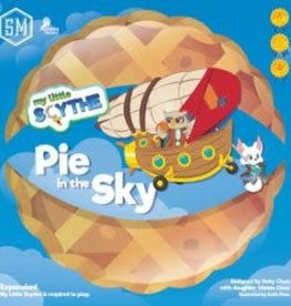 Matagot Précommande: My Little Scythe: Ext. Pie In The Sky  (FR)
